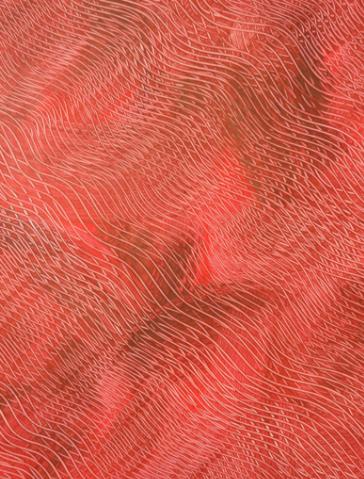 Delicate Diagonal Wavy